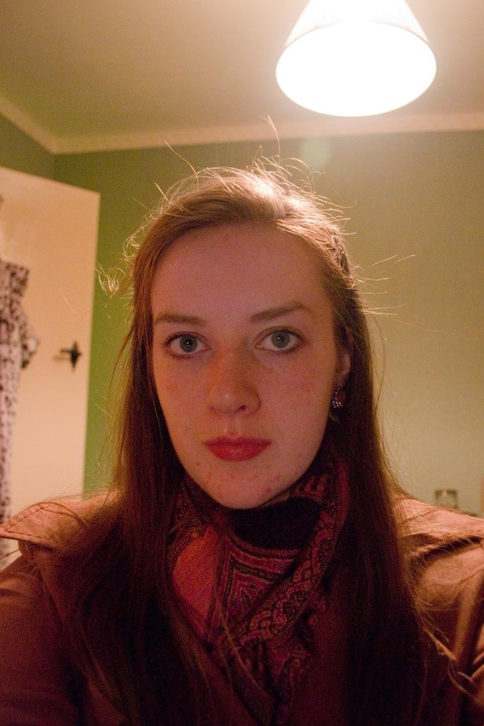 No Makeup  (1)